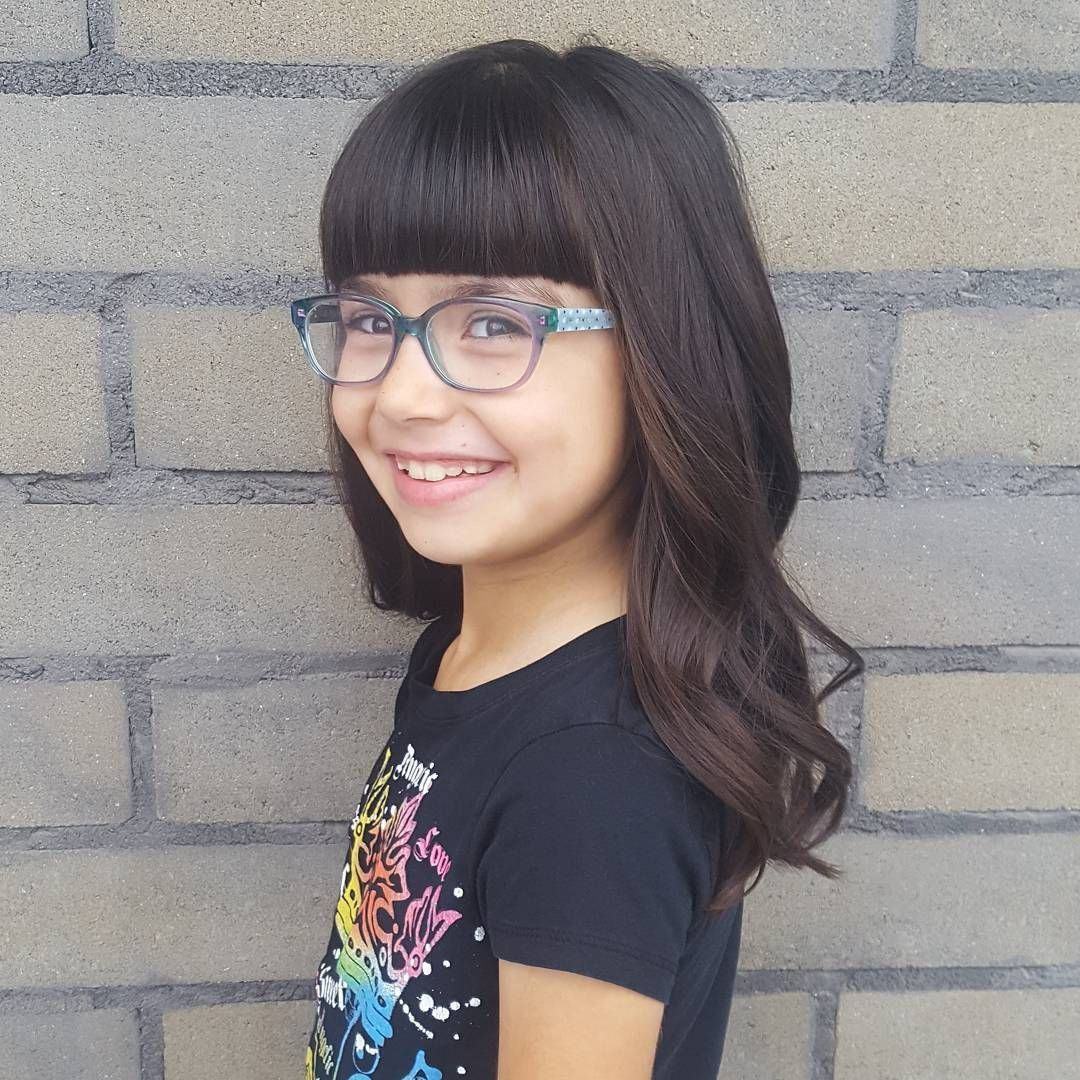 Best ideas about Haircuts Girls . Save or Pin Little Girl Haircuts 16 mybabydoo Now.
