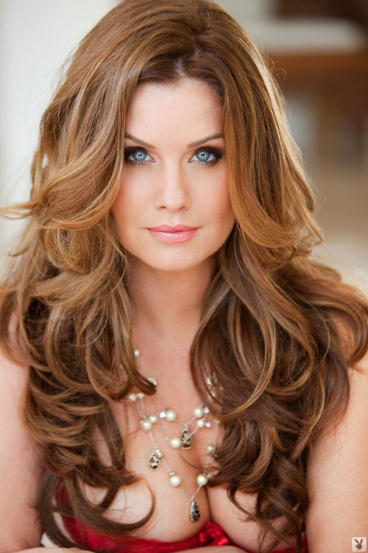 Best ideas about Haircuts Girls . Save or Pin Top 50 Beautiful Wavy Long Hairstyles to Inspire You in Now.