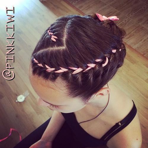 Best ideas about Hairstyle Braids For Little Girls . Save or Pin Braids for Kids – 40 Splendid Braid Styles for Girls Now.