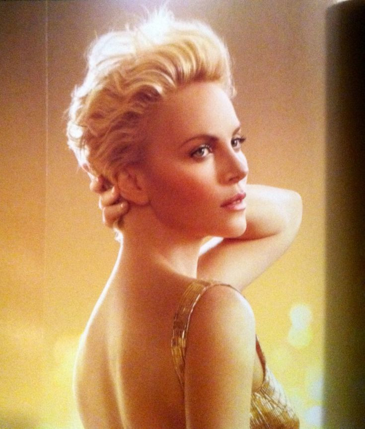 Best ideas about Hairstyle Commercial . Save or Pin Charlize Theron j adore Dior ad Now.