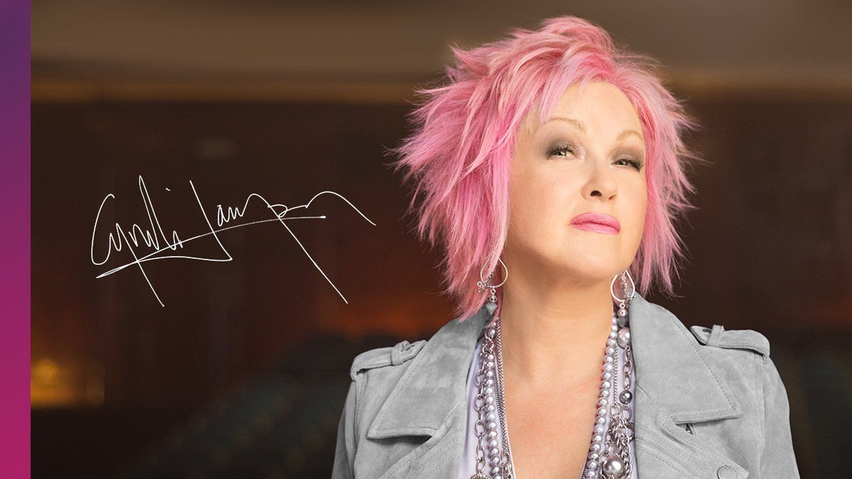 Best ideas about Hairstyle Commercial . Save or Pin Image result for cyndi lauper cosentyx mercial still Now.