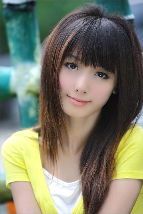 Best ideas about Hairstyle For Asian Girls . Save or Pin 27 Cute Asian Girl Hairstyles CreativeFan Now.