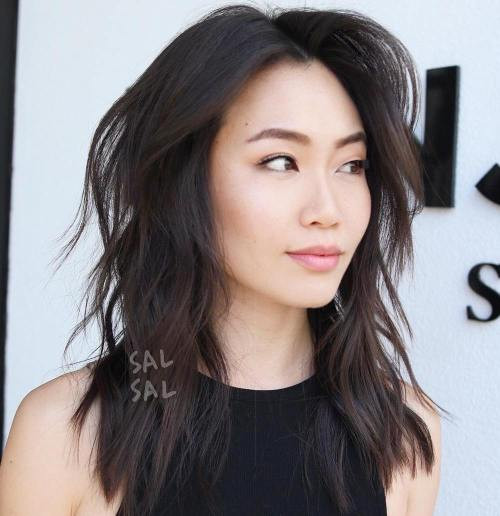 Best ideas about Hairstyle For Asian Girls . Save or Pin 30 Modern Asian Girls' Hairstyles for 2019 Now.