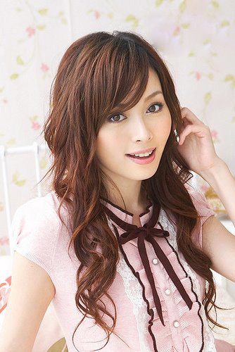 Best ideas about Hairstyle For Asian Girls . Save or Pin Cute Asian Hairstyles for Girls 2013 Now.