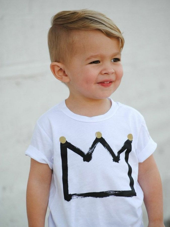 Best ideas about Hairstyle For Boy Kids . Save or Pin 25 best ideas about Kids hairstyles boys on Pinterest Now.