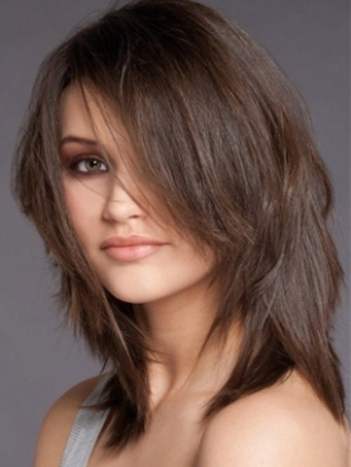 Best ideas about Hairstyle For Thinning Hair Female . Save or Pin 50 Hairstyles for Thin Hair Best Haircuts for Thinning Now.