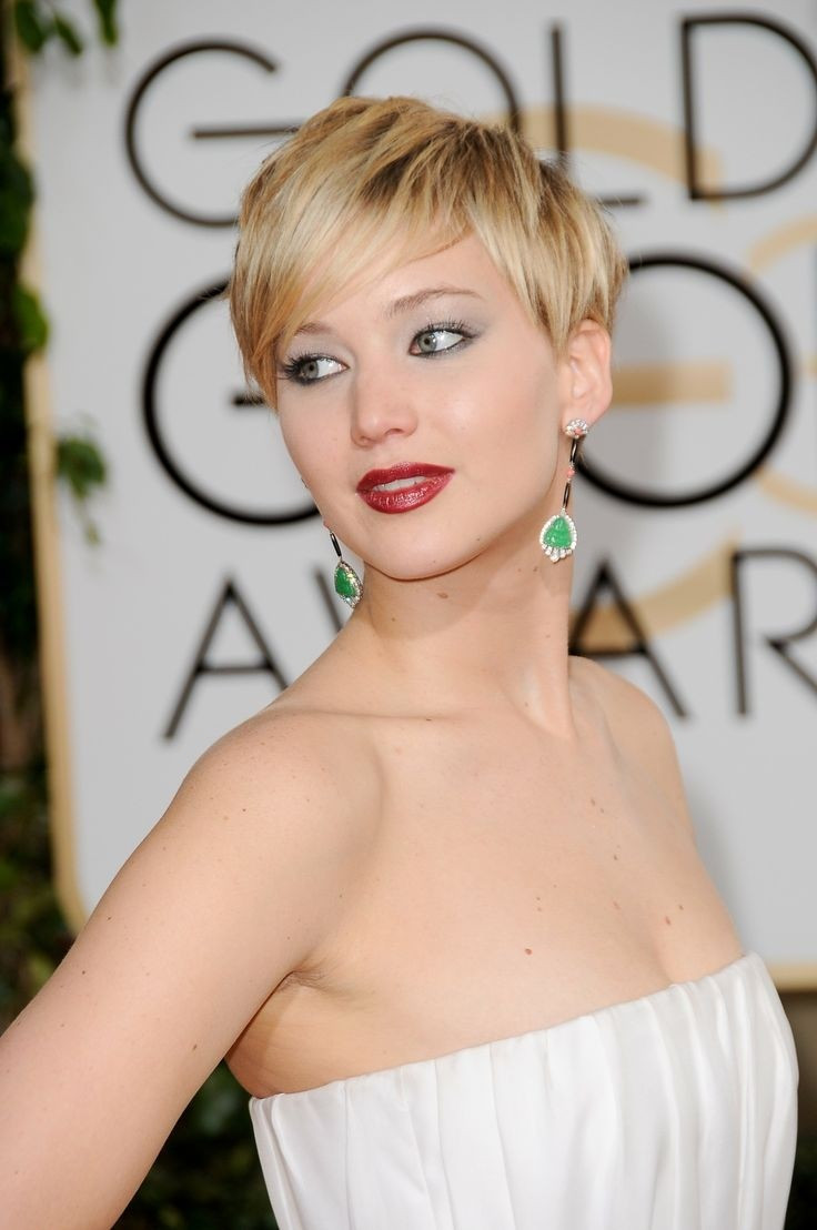 Best ideas about Hairstyle For Thinning Hair Female . Save or Pin 22 Short Hairstyles for Thin Hair Women Hairstyle Ideas Now.