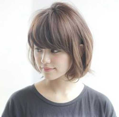 Best ideas about Hairstyle For Thinning Hair Female . Save or Pin 20 Best Short Haircuts for Thin Hair Now.
