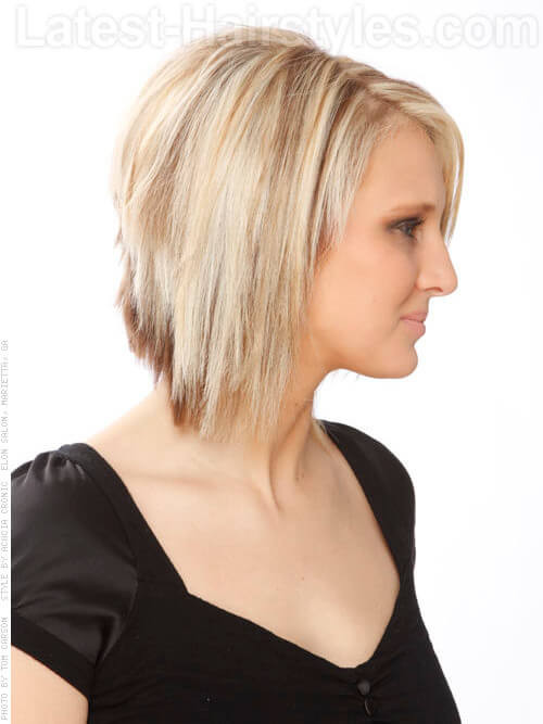 Best ideas about Hairstyle For Thinning Hair Female . Save or Pin 37 Flattering Hairstyles for Thinning Hair Popular for 2018 Now.