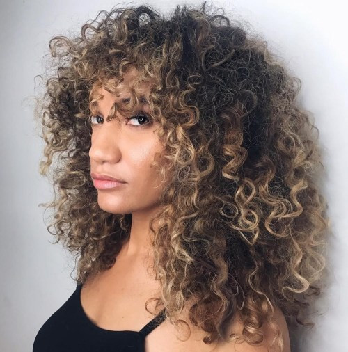 Best ideas about Hairstyle Naturally Curly Hair . Save or Pin 60 Styles and Cuts for Naturally Curly Hair in 2018 Now.