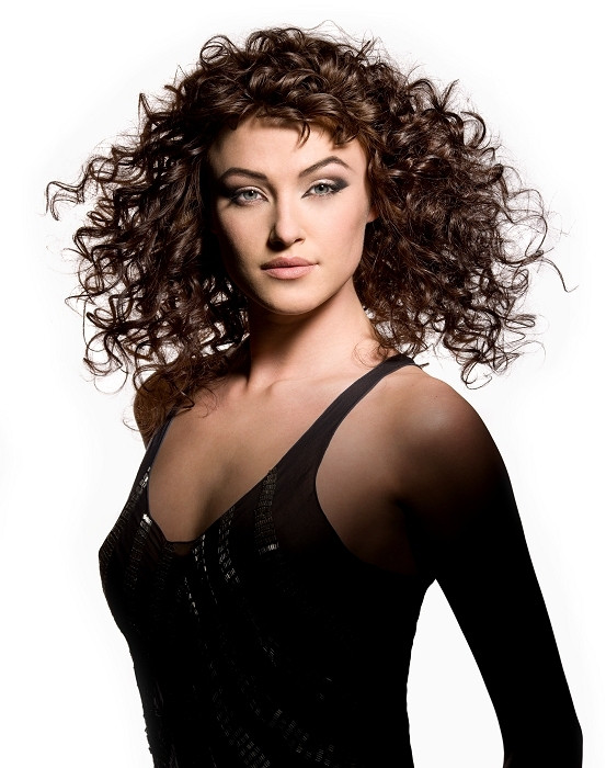 Best ideas about Hairstyle Naturally Curly Hair . Save or Pin Naturally Curly Hairstyles Now.