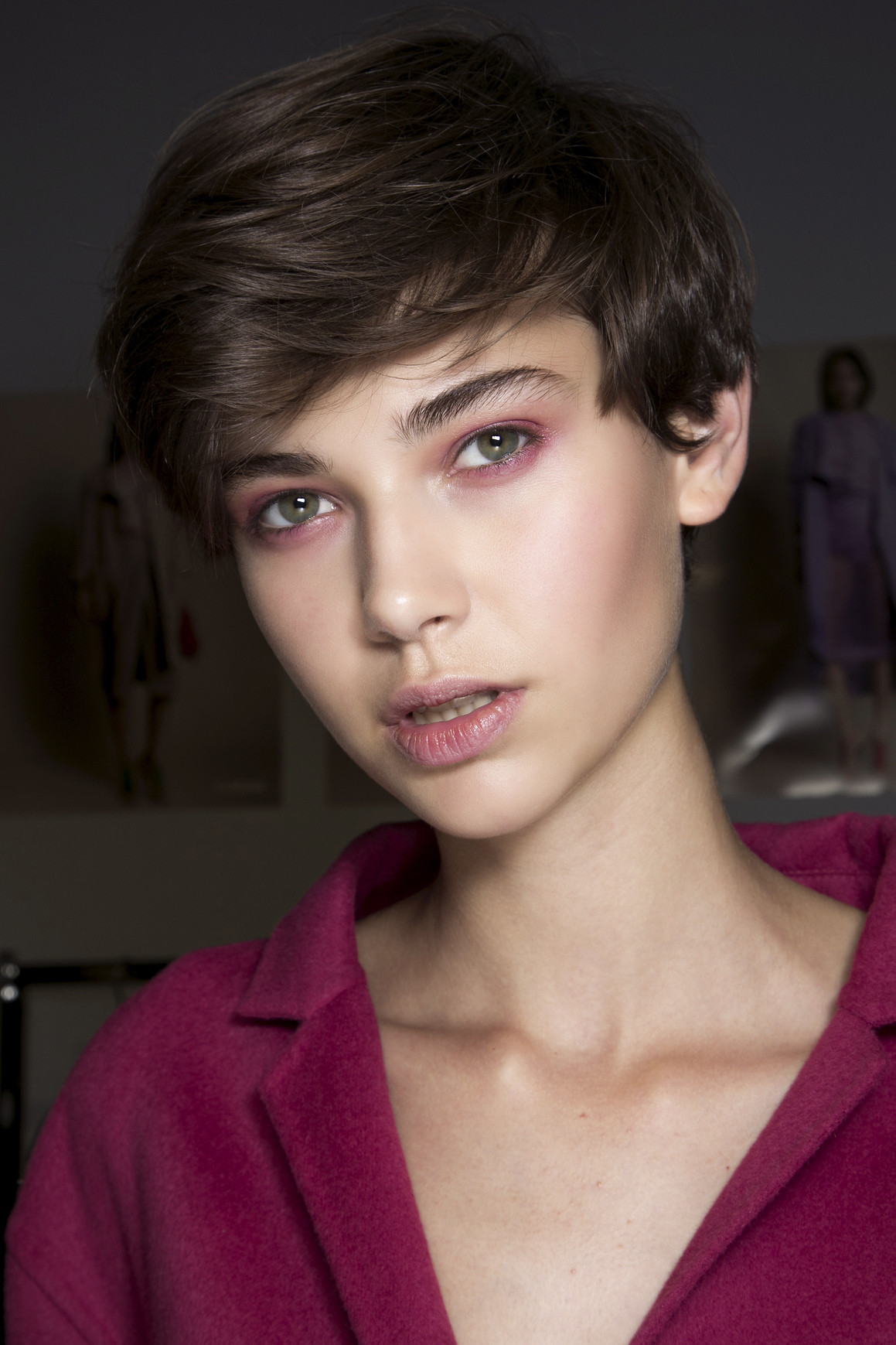 Best ideas about Hairstyle Short Hair . Save or Pin Tricks to Maintaining Your Short Hair Cut At Home Now.