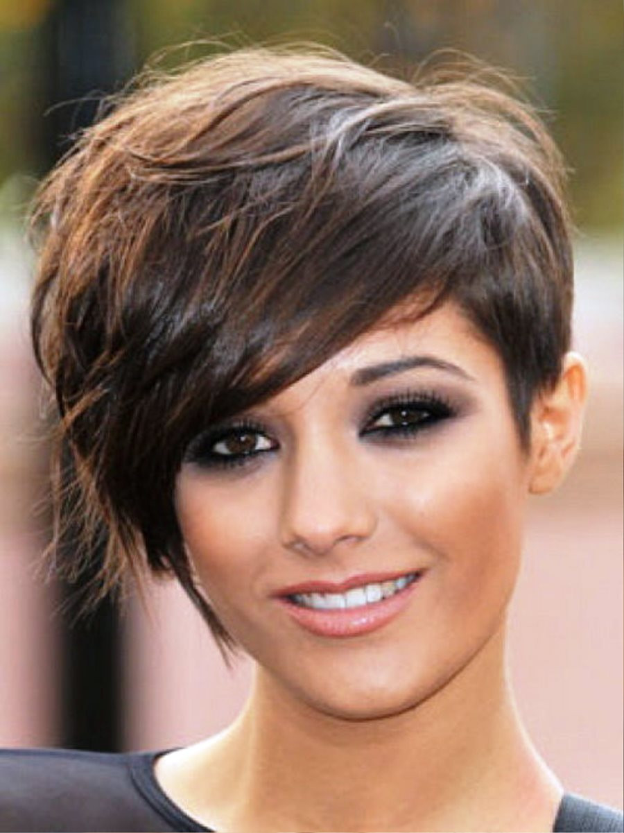 Best ideas about Hairstyle Short Hair . Save or Pin Short Hairstyles for Summer 2014 fashionsy Now.