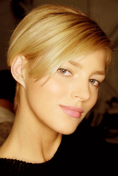 Best ideas about Hairstyle Short Hair . Save or Pin 20 Trendy Short Hairstyles Now.