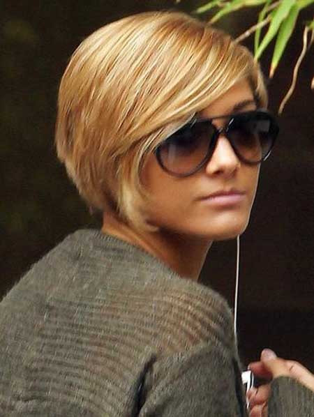 Best ideas about Hairstyle Short Hair . Save or Pin New Short Blonde Hairstyles Now.