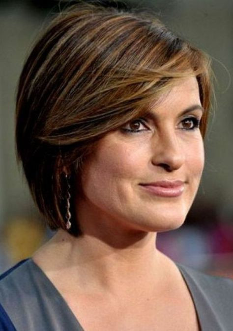 Best ideas about Hairstyles 2019 Female Over 50 . Save or Pin 25 short hairstyles for women over 50 to look stylish in Now.