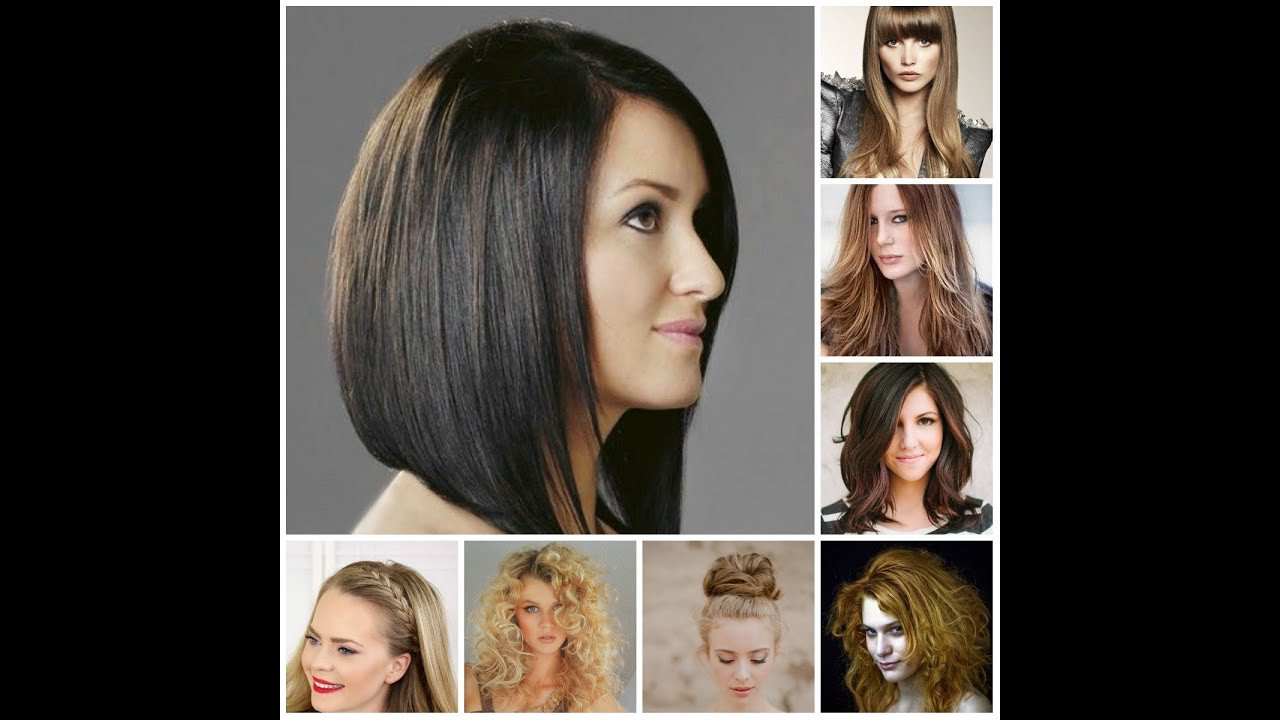 Best ideas about Hairstyles Cutting For Girls . Save or Pin Girls Hottest Hair cuts 2017 Now.