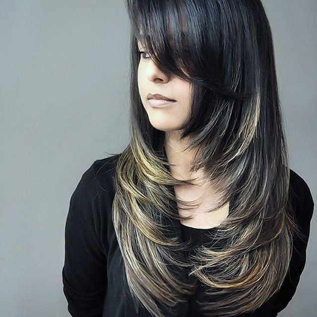 Best ideas about Hairstyles Cutting For Girls . Save or Pin Top Latest Hairstyles for Girls With Long Hair in 2019 Now.