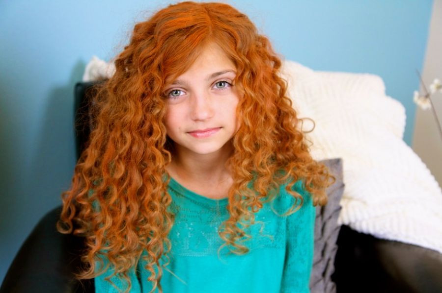 Best ideas about Hairstyles For 12 Year Old Girls . Save or Pin TOP 10 Haircuts for 12 year olds girls for 2017 Now.