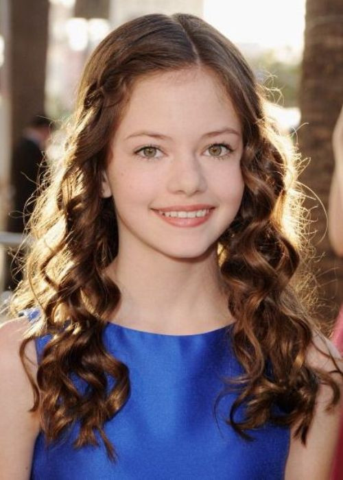 Best ideas about Hairstyles For 12 Year Old Girls . Save or Pin Cute 12 year old hairstyles 10 CURRENT HAIRSTYLES FOR Now.