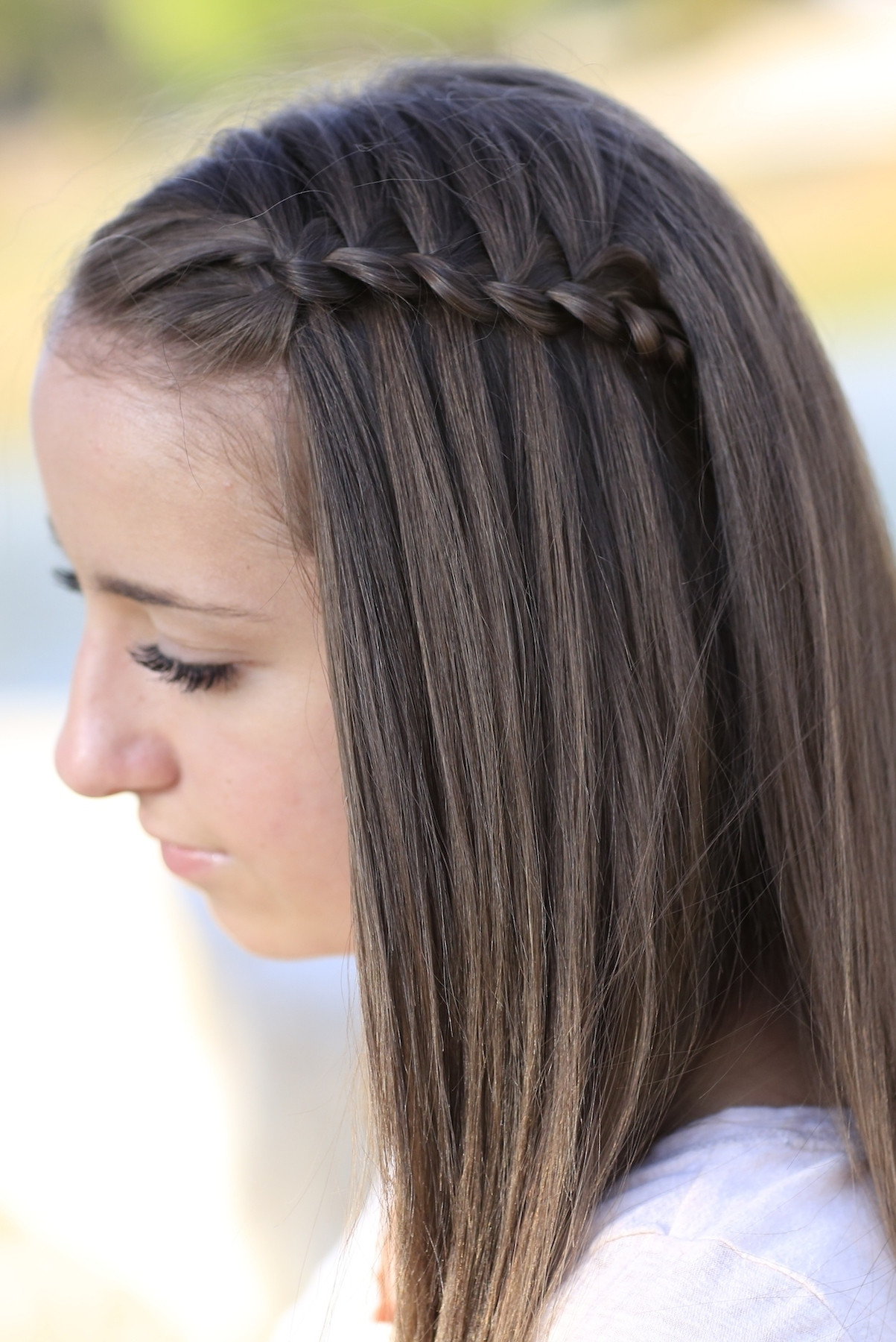Best ideas about Hairstyles For 12 Year Old Girls . Save or Pin 12 Year Old Girl Hairstyles Now.