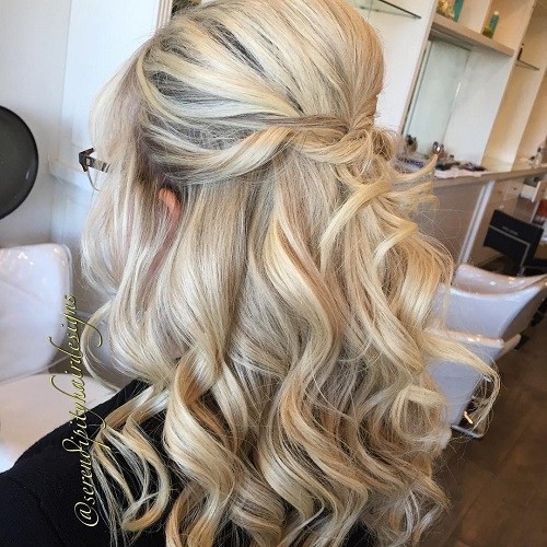 Best ideas about Hairstyles For A Wedding Guest . Save or Pin 20 Lovely Wedding Guest Hairstyles Now.
