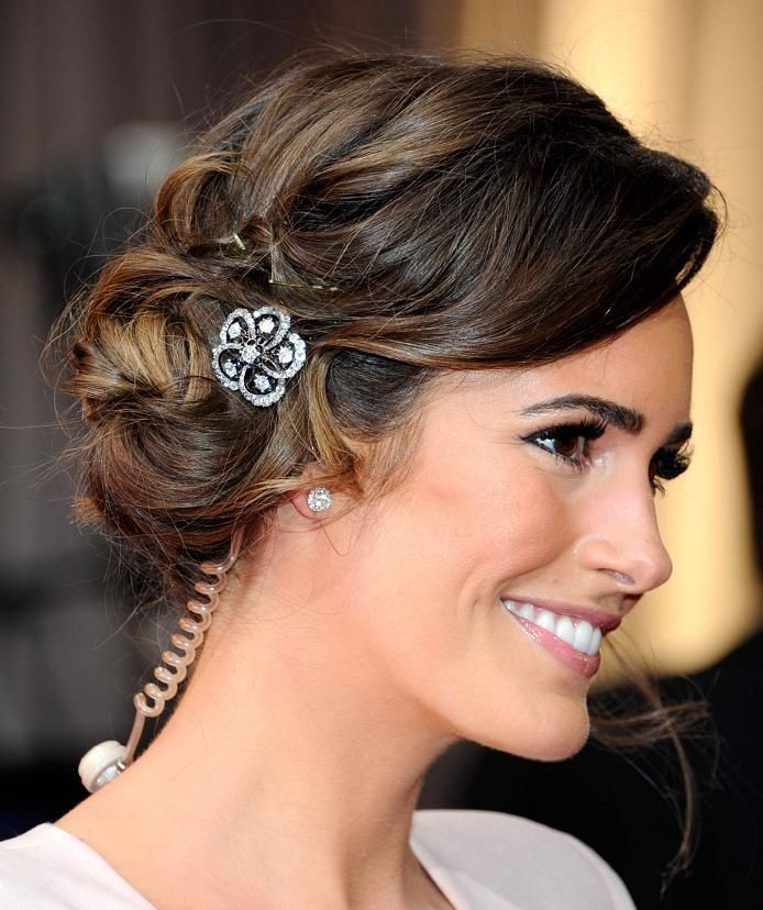 Best ideas about Hairstyles For A Wedding Guest . Save or Pin Best Wedding Guest Hairstyles For Women 2016 Now.
