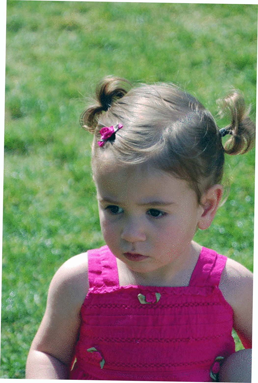 Best ideas about Hairstyles For Baby Girls . Save or Pin 25 Baby Girl Hairstyles BEST and Re mended 2017 Ellecrafts Now.
