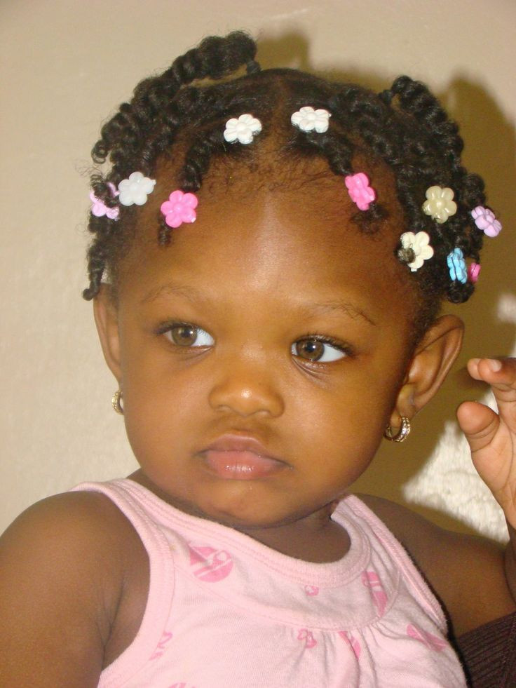 Best ideas about Hairstyles For Baby Girls . Save or Pin Braided Hairstyles For African Americans Now.
