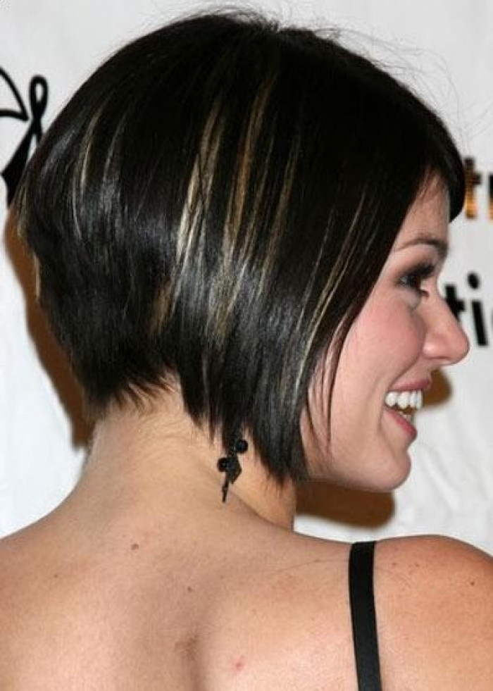 Best ideas about Hairstyles For Bob Cut . Save or Pin Short Bob Hairstyles Hairstyles Now.