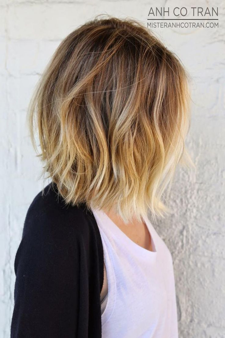Best ideas about Hairstyles For Bob Cut . Save or Pin 22 Fabulous Bob Haircuts & Hairstyles for Thick Hair Now.