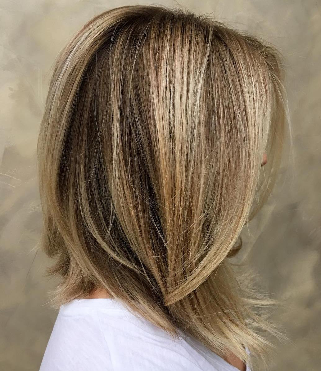 Best ideas about Hairstyles For Bob Cuts . Save or Pin 60 Inspiring Long Bob Hairstyles and Long Bob Haircuts for Now.
