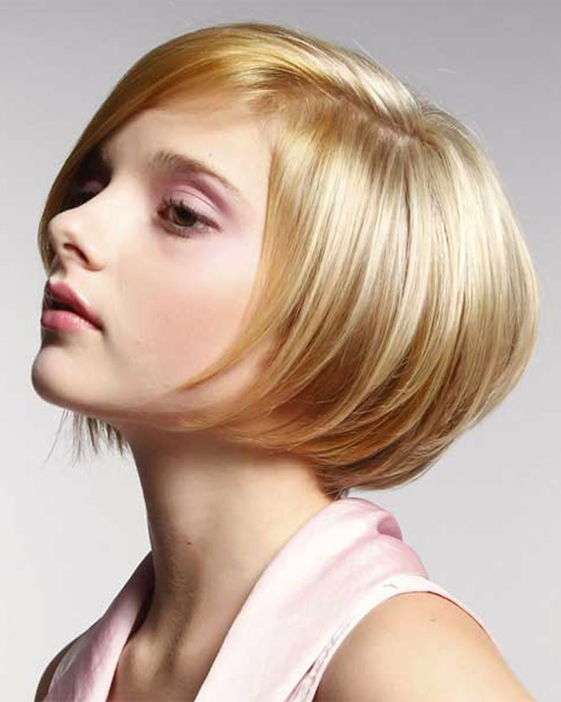 Best ideas about Hairstyles For Bob Cuts . Save or Pin Short Bob Hairstyles & Haircuts for Women 2018 2019 Blonde Now.