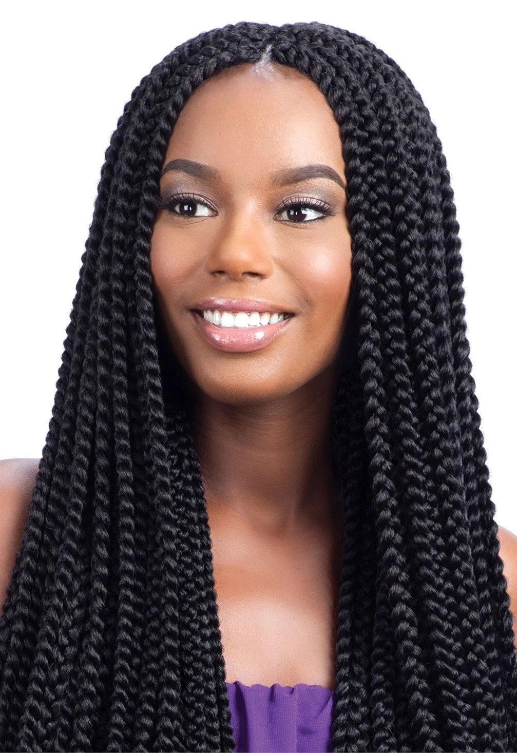 Best ideas about Hairstyles For Box Braids . Save or Pin Nigerian Braids Hairstyles Gallery 2017 2018 Tuko Now.