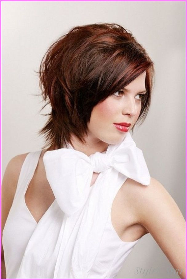 Best ideas about Hairstyles For Fat Girls . Save or Pin 25 best ideas about Fat face hairstyles on Pinterest Now.