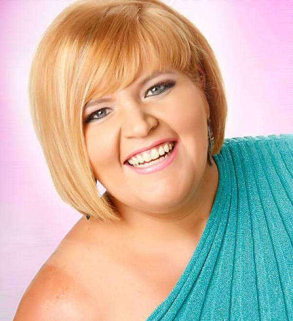Best ideas about Hairstyles For Fat Girls . Save or Pin 20 Best Hairstyles For Fat Women Feed Inspiration Now.