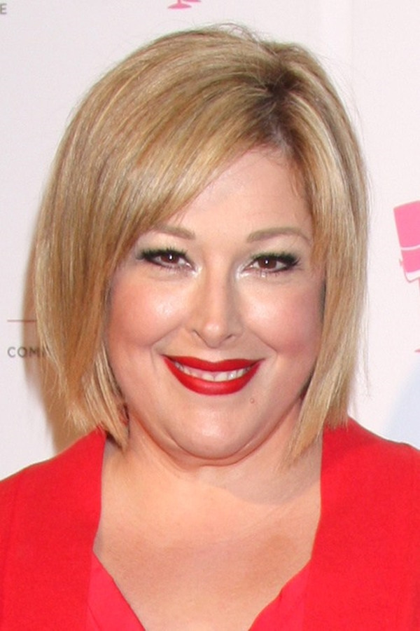 Best ideas about Hairstyles For Fat Girls . Save or Pin 100 Short Hairstyles for Fat Faces & Double Chins Now.