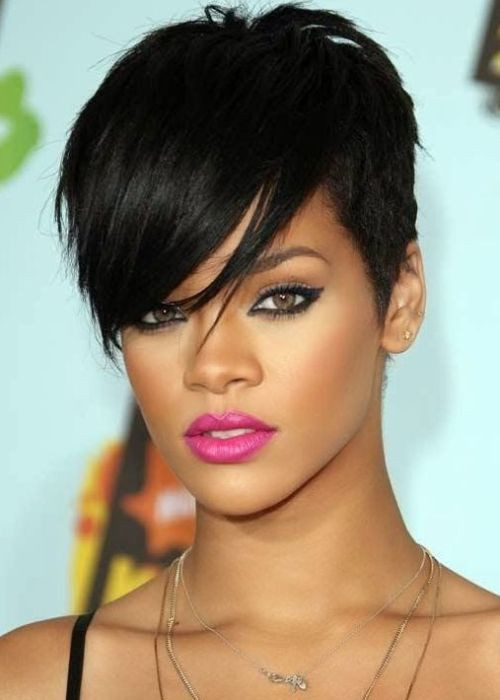 Best ideas about Hairstyles For Girls With Big Foreheads . Save or Pin 30 Best Hairstyles for Big Foreheads Now.