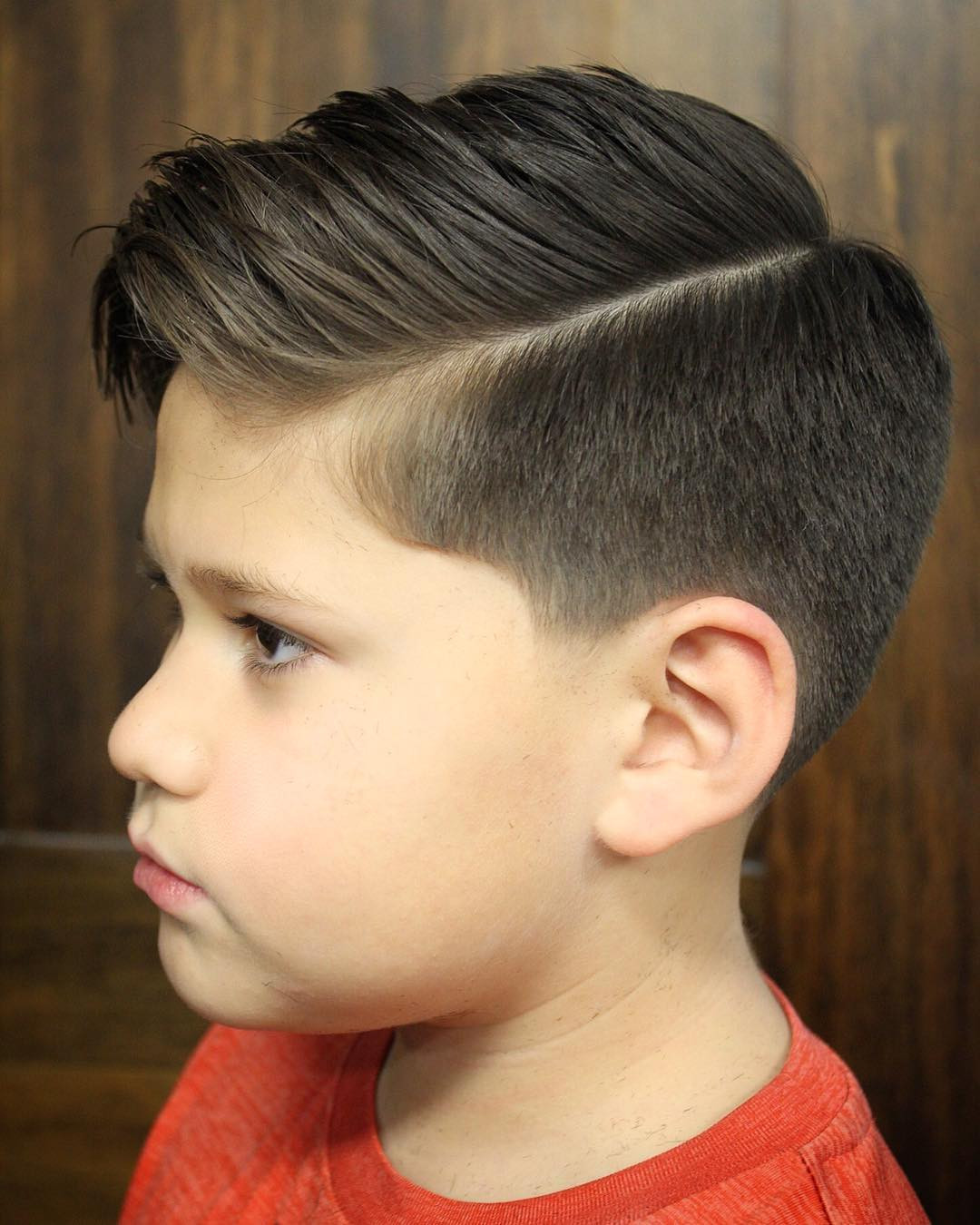 Best ideas about Hairstyles For Kids . Save or Pin 50 Cool Haircuts for Kids for 2019 Now.