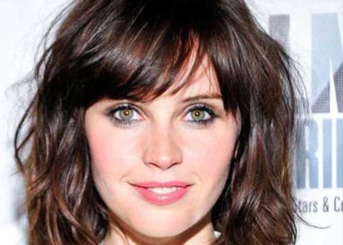 Best ideas about Hairstyles For Long Face Female . Save or Pin 32 Perfect Hairstyles For Round Face Women Hairstyles Now.