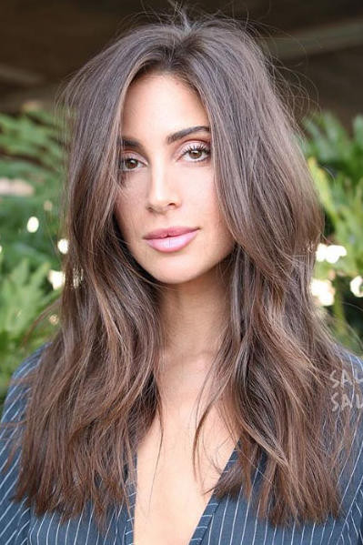 Best ideas about Hairstyles For Long Face Female . Save or Pin The Most Flattering Hairstyles for Long Faces Southern Now.