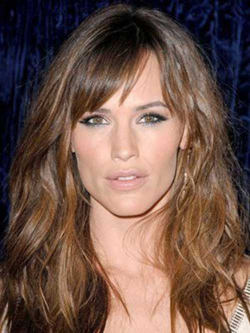 Best ideas about Hairstyles For Long Face Female . Save or Pin 20 Best Hairstyles for Women with Long Faces hair Now.