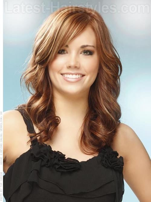 Best ideas about Hairstyles For Long Face Female . Save or Pin Long Shag Haircuts 36 Examples for 2019 Now.