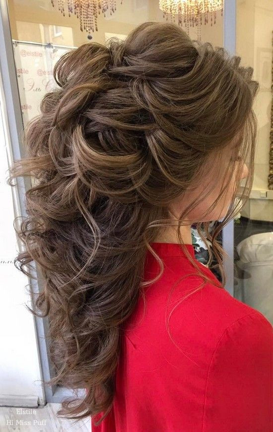 Best ideas about Hairstyles For Long Hair Wedding . Save or Pin best images about Natural Hair Growth on Pinterest Now.