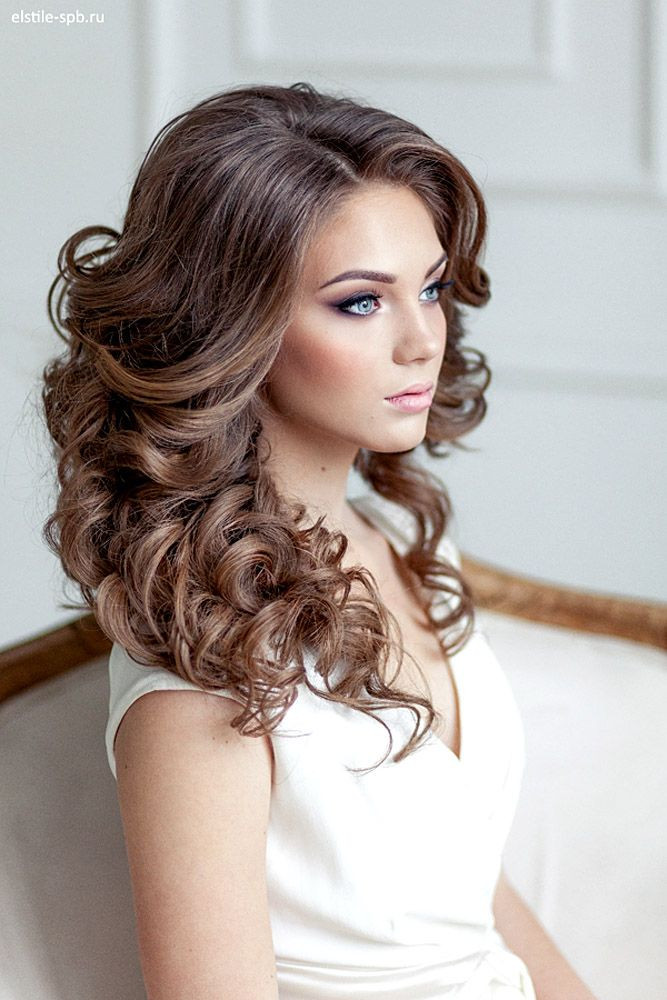 Best ideas about Hairstyles For Long Hair Wedding . Save or Pin 42 Best Wedding Hairstyles For Long Hair Now.