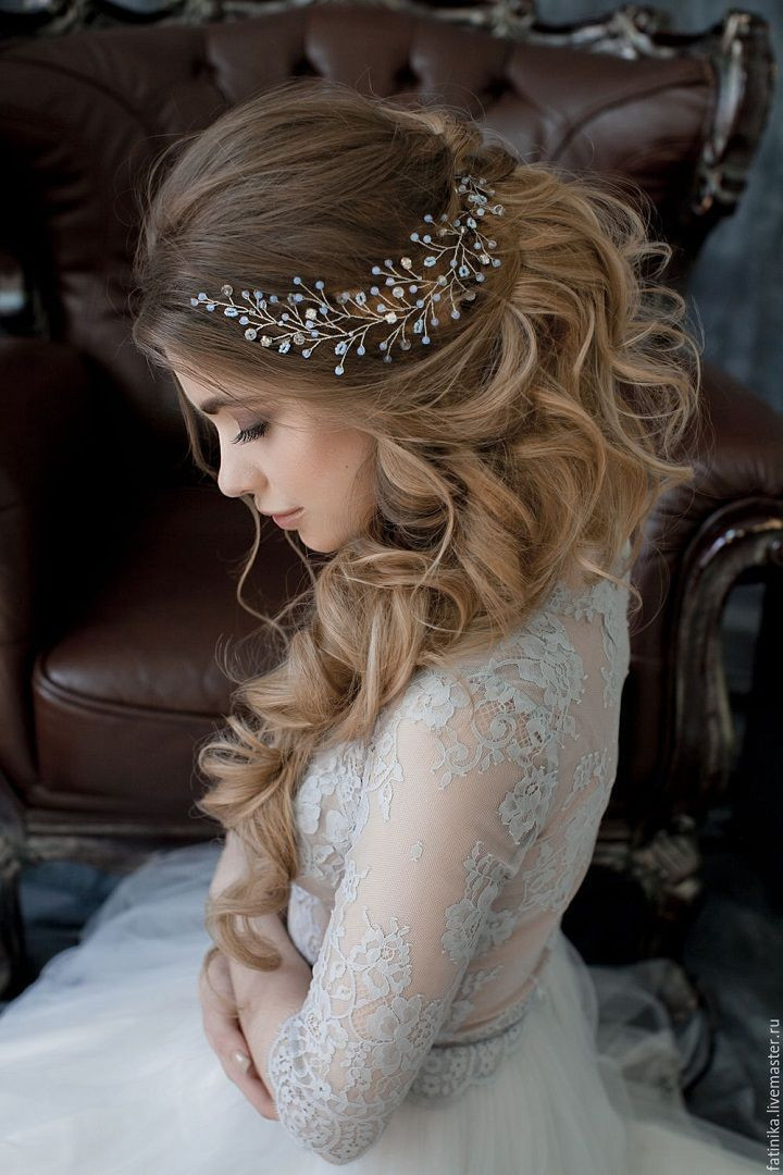 Best ideas about Hairstyles For Long Hair Wedding . Save or Pin Best 25 Winter wedding hairstyles ideas on Pinterest Now.