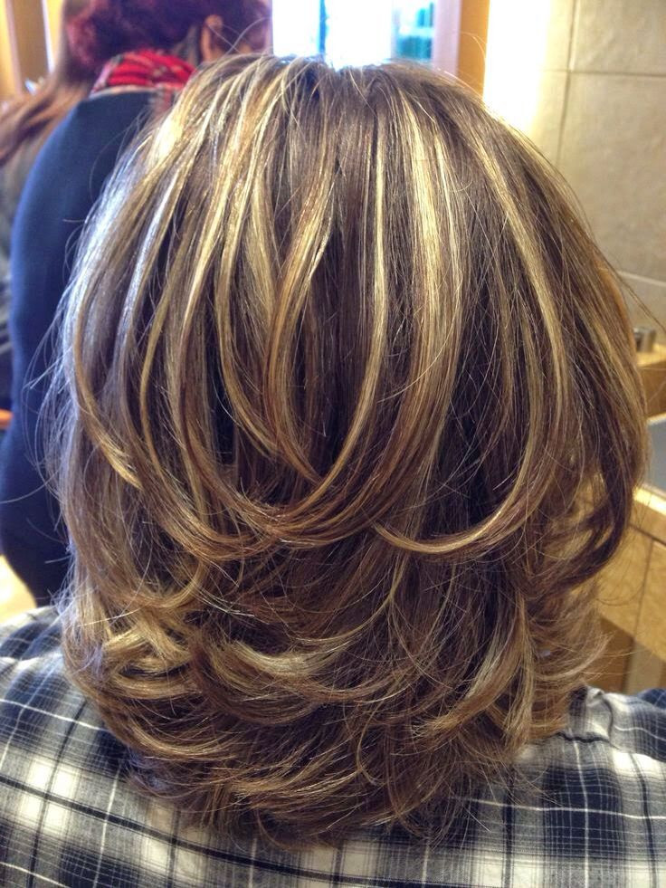 Best ideas about Hairstyles For Medium Length . Save or Pin Best 25 Medium layered haircuts ideas on Pinterest Now.
