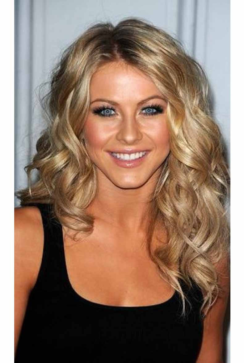 Best ideas about Hairstyles For Medium Length Wavy Hair . Save or Pin Quick Hairstyles For Curly Hair For Work Fave HairStyles Now.