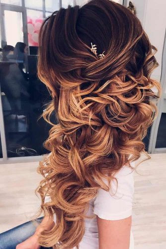Best ideas about Hairstyles For Prom 2019 . Save or Pin Home ing Hairstyles 2019 Cute Hairstyles for Home ing Now.