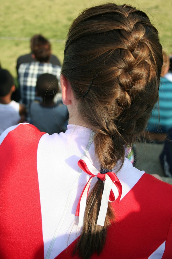 Best ideas about Hairstyles For School Girls . Save or Pin Cute Hairstyles and Cute Haircut for School Girls Now.
